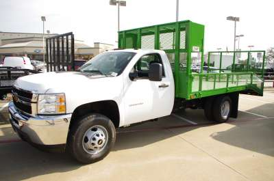 Texas Truck Fleet Used Fleet Truck Sales Medium Duty